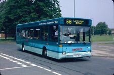 101 P101 NDT Mainline 6x4 Quality Bus Photo B