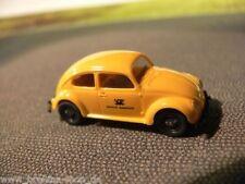 1/87 Wiking VW 1200 brezelkäfer deutsche post DP 831