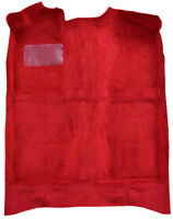 1979-1981 Ford Mustang Carpet Replacement - Cutpile - Passenger Area