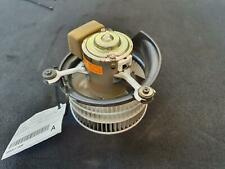 HOLDEN STATESMAN/CAPRICE HEATER FAN MOTOR WH-WK SERIES1, STANDARD & CLIMATE