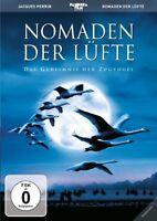 Nomaden der Lüfte - Das Geheimnis der Zugvögel DVD NEU + OVP!