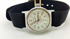 RARE VINTAGE WEST END 1960's HAND WIND WATCH, SWISS, GOOD CONDITION USED
