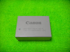 GENUINE CANON BATTERY NB-7L FOR CANON G10 G11 G12 SX30