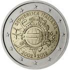 #RM# 2 EURO COMMÉMORATIVE ITALIE (2004-2017) - TOUS LES PIÉCE DISPONIBLE