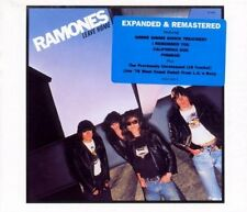 Ramones - Leave Home (Expanded & Remastered), CD Neu
