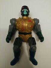 Vintage MOTU He-man Original Series Action Figure: Blast Attak,1986