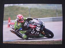 Photo Diablo 666 Bolliger Kawasaki ZX-10R 2005 #666 Assen 500 km WC Endurance #2