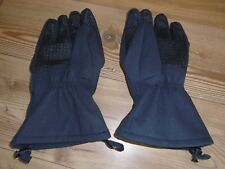 OUTER ECW GLOVES SIZE MEDIUM EXTREME COLD WEATHER GLOVES