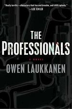 The Professionals (A Stevens and Windermere Novel)