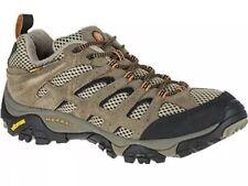 Merrell Moab Ventilator Hiking Shoes J86595 Size 13 Walnut