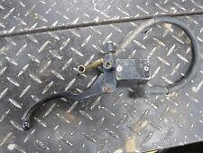87-92 SUZUKI LT250R LT250 LT 250R 250 quadracer FRONT BRAKE MASTER CYLINDER