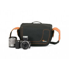 Lowepro Impulse 110 Digital Video Camcorder Shoulder Bag - Black/Ora SONY NEX