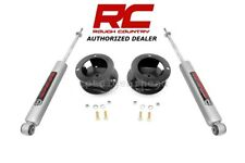 "2013-2018 Ram 2500 3500 4WD 2.5"" Rough Country Leveling Lift Kit w/N3 [37730]"