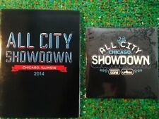 All City Showdown Chicago 2014 (2 Dvd Set) Skateboarding Skateboard Videos Mint