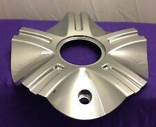 Hipnotic / Dub Chrome Custom Wheel Center Cap Set of 1 pn: 1533L173