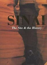 Sinai : The Site and the History by Morsi Saad El-Din, Ayman Aaher and...