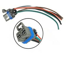 4L60E 4L80E Neutral Safety Switch Connector Pigtail 7 Wire MLPS Range Switch