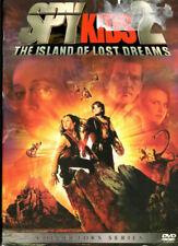Spy Kids 2 - The Island Of Lost Dreams - REGION 1 DVD - FREE POST!