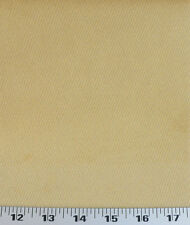Drapery Upholstery Fabric Corduroy Textured Cloth Backed Suede - Banana Yellow