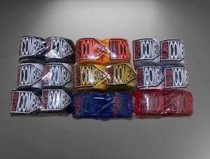 "FJS COMBAT 180"" HAND WRAPS PREMIUM MMA Boxing Hand Wraps Wrist NEW Wholesale"