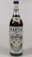 PRL) MARTINI & ROSSI BIANCO VINTAGE COLLECTION COLLEZIONE VERMOUTH 1970 '70s