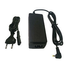 Netbook Charger for Asus Eee PC 1008HA 1005HA 1001HA + LEAD POWER CORD EU