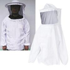 2017 Veil Bee Keeping Suit Hat Pull Smock Beekeeping Jacket Protective Equipment