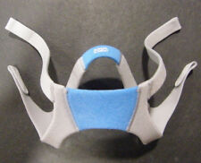 Resmed Airfit N20 Headgear Blue for CPAP Nasal Mask Replacement NEW
