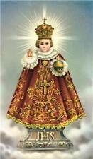 Novena Infant Prague of Jesus Childlike Confidence