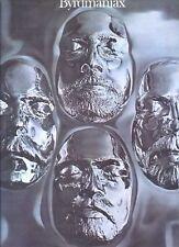 THE BYRDS byrdmaniax ITALY 1971 EX LP