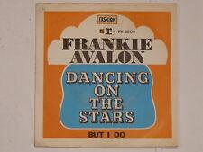 FRANKIE AVALON Dancing on the stars RV20170