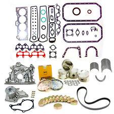 90-91 Toyota Corolla GTS 4AGE Engine Master Engine Rebuild Kit FREE SHIPPING