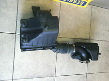 2002-2004 JEEP LIBERTY AIR CLEANER BOX ASSEMBLY 3.7L COMPLETE OEM USED