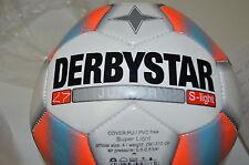 Derbystar Junior S- Light Gr. 4 Gew. 290-310g Fussball