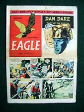 Eagle Comics and Annuals on Disc PDF and CR Display(included) Format