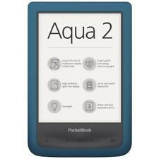 PocketBook Lettore E-Book 6 Aqua 2 Touch Screen 8GB Wi-Fi Colore Turchese