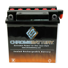 YB12N9-4B-1 Rechargeable Conventional Riding Mower Battery for Allis Chalmers