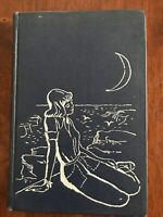 Vintage LOOK TO THE NEW MOON BY FRANCES NEILSON FIRST EDITION FROM 1953 - ExLib