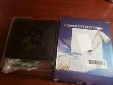 External DVD/CD Writer XD007 NEW