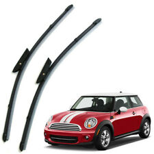 Genuine OEM Set Front Windshield Wiper Blades For 2013 MINI Cooper Hatchback R56