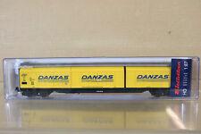 ELECTROTREN 5560 DB DANZAS SOLUTIONS SLIDING WALL WAGON 205-8 MINT BOXED nl