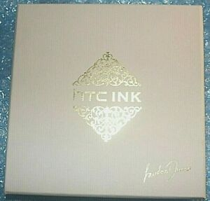 New Rare HTC INK One M9 Unlocked GSM 4G LTE 20MP Camera Smartphone (Silver/Gold)