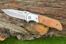 Böker Magnum Forest Ranger Einhandmesser Taschenmesser 01MB233