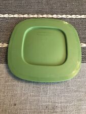 Rubbermaid Produce Saver Food Storage Container REPLACEMENT LID! Green 7K02