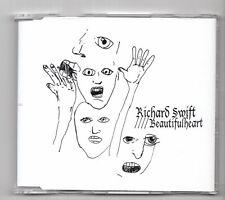 (IY646) Richard Swift, Beautifulheart - 2006 DJ CD