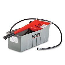 Ridgid 50072 - 1450 bomba de Comprobacion manual