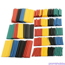 Assorted Adhesive Heat shrink Waterproof Heat Shrink Glue Lined Tubing Sleeving