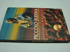(Bertolucci) Piccolo Buddha 1993 Bompiani Sceneggiatura originale