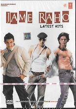 JAME RAHO - LATEST HITS 30 SONGS DVD - FREE UK POST
