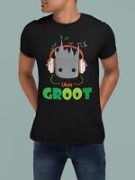 Groot shirt I am Groot Superhero Marvel Shirt Groot Avengers Infinity War Shirt